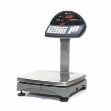 Весы торговые Штрих М 5Т 15-2.5 (POS2)