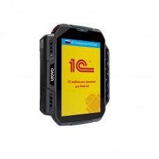 Терминал сбора данных Urovo U2 /MCU2-000S7E0000 / Android 7.1 / Без сканера / Bluetooth / Wi-Fi /3G