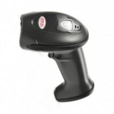 Сканер штрих-кода беспроводной  АТОЛ SB2105 Plus USB (чёрный)