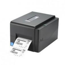 "Принтер этикеток TSC TE200  (термо-трансфер, 4"", USB, 152 мм/сек)"