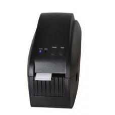 "Термопринтер этикеток, GP-58T( 2"", 5 IPS, 203 dpi, USB+RS232)"
