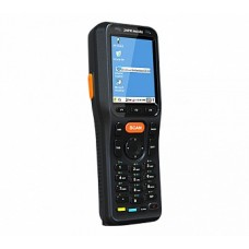 Терминал сбора данных Point Mobile PM200 1D Laser BT/802.11 bgn/128/128/WCE6, 2400 мА·ч Li-ion