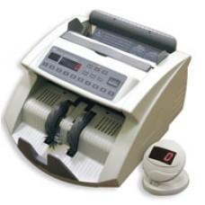 Счетчик банкнот PRO LD-57