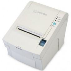 Принтер чеков 80 мм, Sewoo LK-TE122US (USB + Serial) белый