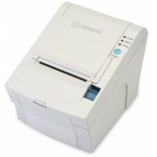 Принтер чеков 80 мм, Sewoo LK-TЕ122_UE (200 мм/сек, USB, Ethernet) белый