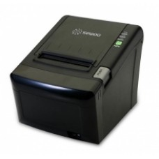 Принтер чеков 80 мм, Sewoo LK-TЕ122_UE (200 мм/сек, USB, Ethernet) черный