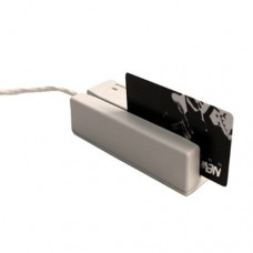 Ридер магнитных карт Zebex ZM-150ВR (1,2,3) RS232