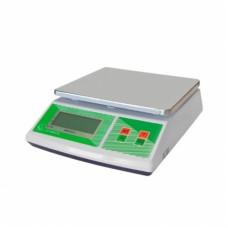 Весы фасовочные ФорТ-Т 708Ф (6;1) LCD Фиеста