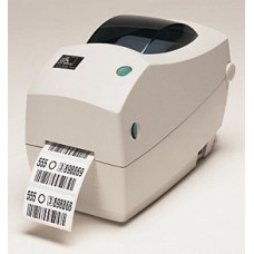 """Принтер Zebra TLP2824 Plus (термо-трансферный; 203dpi; 2""""; RS232,USB), арт. 282P-101120-000"""