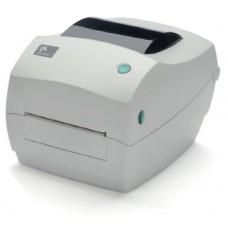 """Принтер Zebra GC420d (термопечать; 203dpi; 4""""; USB, RS-232, LPT)(GC420-200520-000)"""