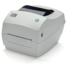 """Принтер Zebra GC420t (термо-трансферный; 203dpi; 4""""; USB, RS-232, LPT)(GC420-100520-000)"""