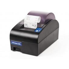 Принтер чеков FPrint-55 RS+USB для ЕНВД
