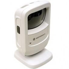 Сканер  Motorola DS 9208 2D, USB, Белый. (рекомендован для ЕГАИС)