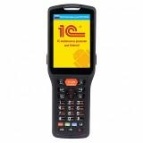 Терминал сбора данных Urovo DT30 / DT30-AZ2S9E4000 / Android 9 / 2D Imager / Zebra SE4710, 2/16 Gb